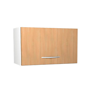 Wickes Oakmont Narrow Wall Unit 600mm