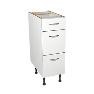 Wickes Dakota Drawer Unit 300mm