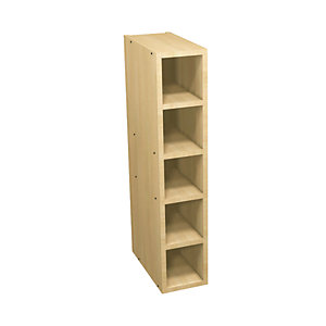 Wickes Oakmont Or Tulsa Wine Rack 150mm