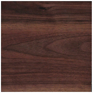 Wickes Wood Effect Romantic Walnut Breakfast Bar 38x900mmx2m