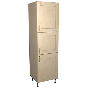 Wickes Daytona Larder/Appliance Unit 600mm