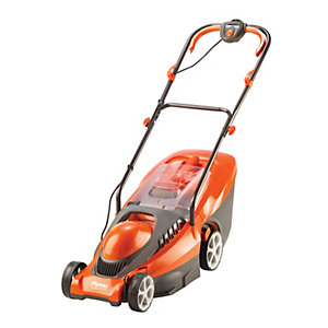 Flymo Chevron 34VC Wheeled Lawnmower