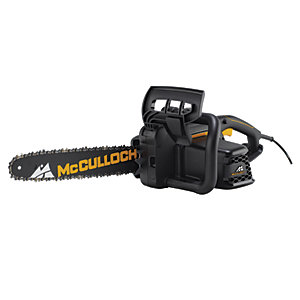 Mcculloch CSE2040S Electric Chainsaw 2000W