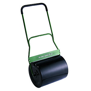 Handy Garden Roller 480mm Black