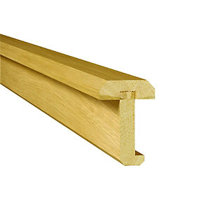 Wickes Traditional Oak Interior Door Pair Maker