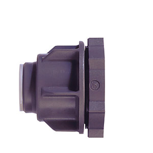 John Guest Speedfit CM0715S Tank Connector 15mm