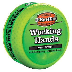 Image of o'keeffe's Working Hands Cream 96g