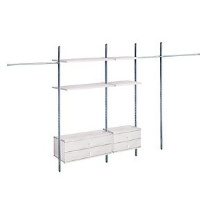 Wickes Storage Solution Bundle 4