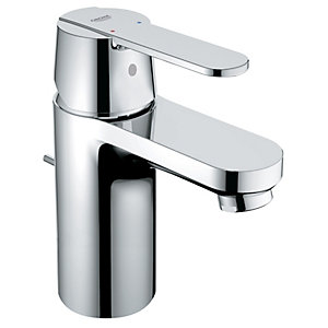 Grohe Get Mono Basin Mixer Chrome