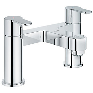 Grohe Wave Cosmo Bath Filler Chrome