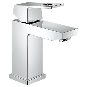 Grohe 4005176900990 Eurocube Single-lever Basin Mixer