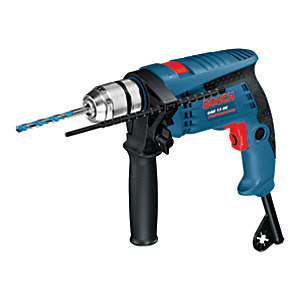 Bosch 600W Professional Combi Drill GSB 13 RE