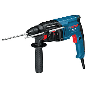 Bosch 650W SDS+ Professional Rotary Hammer Drill GBH2-20D