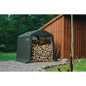 Rowlinson 8 x 8 Shed in A Box