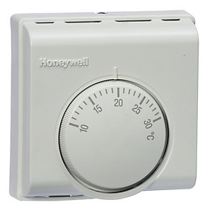 Honeywell T6360B 10 Amp Room Thermostat