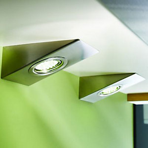 best prices deals for wickes wedge led kitchen light. Black Bedroom Furniture Sets. Home Design Ideas