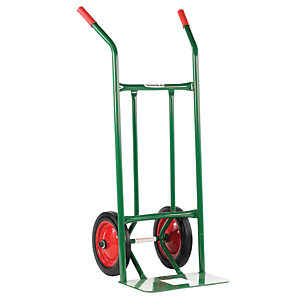 Wickes Green General Purpose Sack Truck 200kg