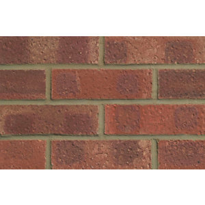 London Brick Company Tudor Facing Brick 65mm