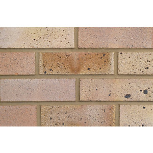 Lbc Dapple Light Facing Brick 65mm