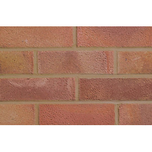 Lbc Chiltern Facing Brick 65mm