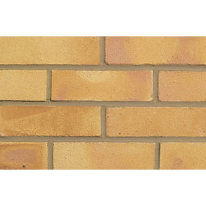 London Brick Company Golden Buff Facing Brick 65mm
