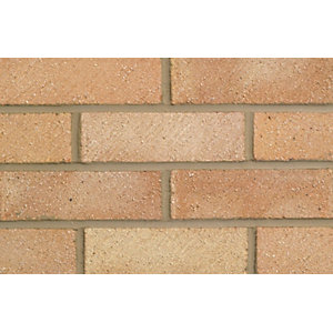 London Brick Company Milton Buff Facing Brick 65mm
