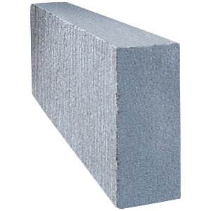Hanson Thermalite Aerated Block 440x215x100mm 3.6N