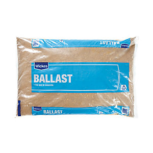Wickes/Outdoors/Landscaping /Wickes Ballast Major Bag