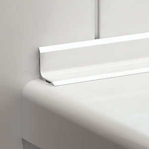 Homelux Bath Seal White