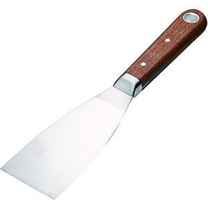 Harris Hardwood Filling Knife 50mm
