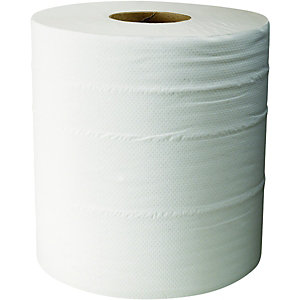 Wickes Mulit-Purpose Paper Towel Roll 400 Sheets