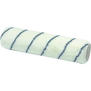 Wickes/Cleaning & Decorating/Paint & Woodcare/Wickes Pro Finish Roller Sleeve Short Pile 230mm