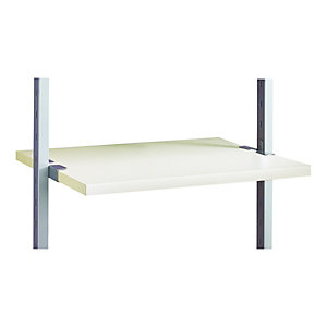 Wickes Small Shelf White 550mm
