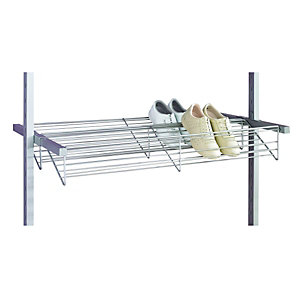 Wickes Double Shoe Rack 900mm