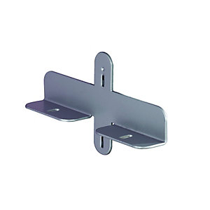Wickes Drawer Bracket Pack 2 Pack