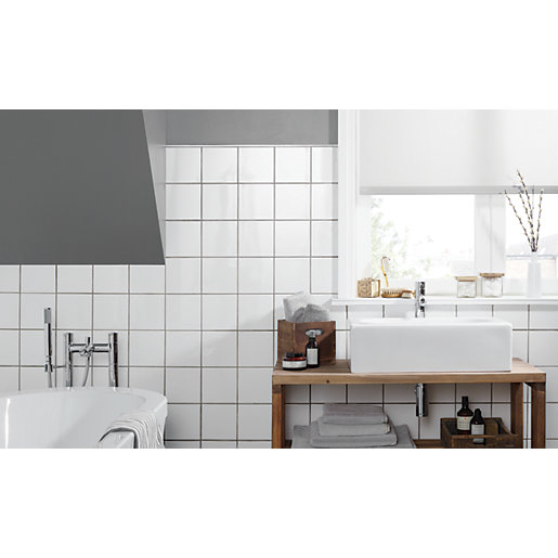 White Kitchen Wall Tiles small wall tiles kitchen