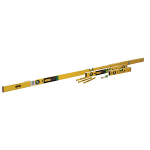 Stabila 70-2 Spirit Level Combi Set