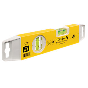 Stabila 70-2 Spirit Level 250mm