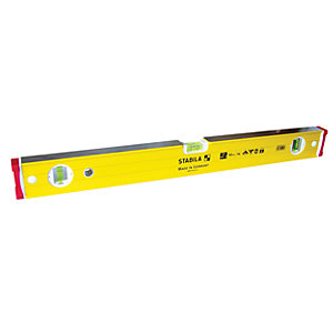 Stabila 96-2 Spirit Level 600mm
