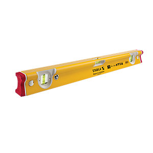 Stabila Type R Spirit Level 600mm