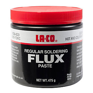Laco Flux 475g Regular Can