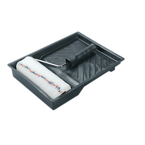 Wickes Masonry Roller Set 305mm