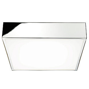 HiB Inertia Led Ceiling Light W30 X H30 X D8Cm