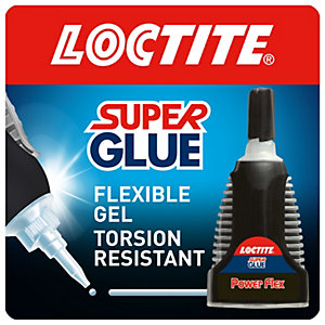 Loctite Power Flex Gel Control 3g