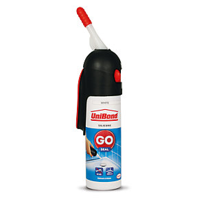 UniBond Go Seal White 100ml