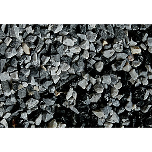 Black Ice Chips 14-20mm Major Bag