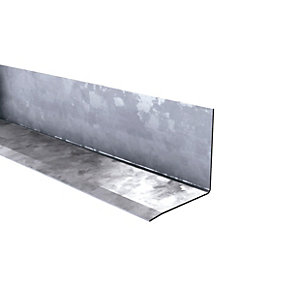 Catnic External Solid Wall Single Leaf Angle Lintel Mba1350 1350mm