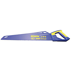 Irwin Evo Universal Long Coated Handsaw 20in