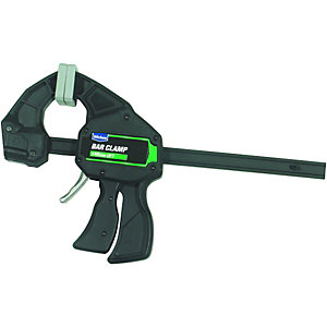 Wickes Bar Clamp 6in