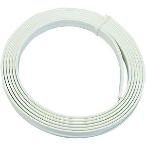 Wickes Curtain Track Coil 4.5m